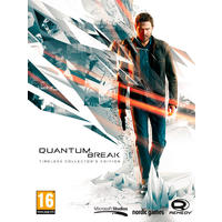 Quantum Break (PC)