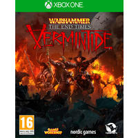 Warhammer: End Times - Vermintide (Xbox One)