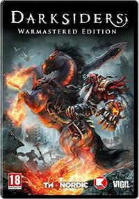 Darksiders Warmastered Edition (PC) - Cover