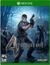 Resident Evil 4 HD (US Import Xbox One)