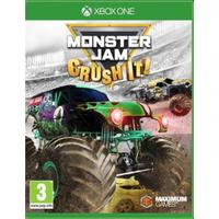 Monster Jam: Crush It (Xbox One)