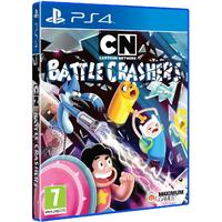 Cartoon Network: Battle Crashers (PS4)