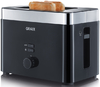 Graef - 2-Slice Toaster - Black