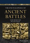 Encyclopedia of Ancient Battles - Harry Sidebottom (Hardcover)