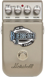 Marshall BB-2 Bluesbreaker II Electric Guitar Blues Overdrive Effects Pedal (Silver Grey)
