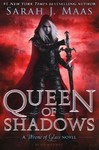 Queen of Shadows - Sarah J. Maas (Paperback)