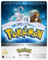 Pokémon Movie Collection (Blu-ray)
