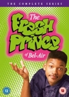 Fresh Prince of Bel-Air: The Complete Series (DVD)