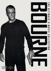 Bourne: The Ultimate 5-movie Collection (DVD)