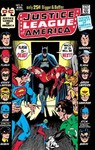 Justice League of America the Bronze Age Omnibus 1 - Dennis O'Neil (Hardcover)