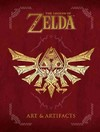 The Legend of Zelda - Nintendo (Hardcover)