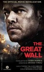 The Great Wall - Mark Morris (Paperback)