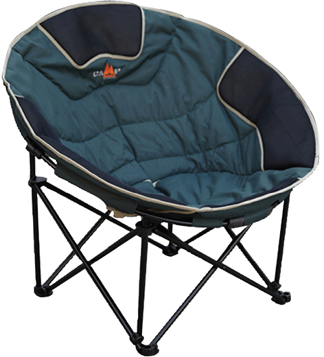 Camp Mania   Moon Chair   King Size