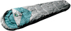 Camp Mania - Sleeping Bag With Cowl - 230cm X 90cm X 60cm