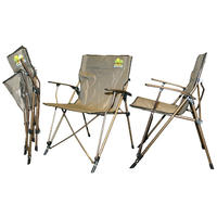 Camp Mania - Smart Camping Chair