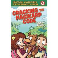 Cracking the Magikarp Code - Alex Polan (Paperback)