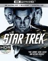 Star Trek XI (Region A - 4K Ultra HD + Blu-ray)