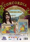 Concordia - Britannia / Germania Expansion (Board Game)
