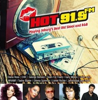 Various Artists - Hot 91.9 FM (CD) - Cover