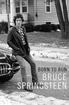 Born to Run - Bruce Springsteen (Hardcover)