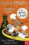 Shifty Mcgifty and Slippery Sam: the Spooky School - Tracey Corderoy (Paperback)