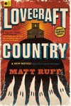 Lovecraft Country - Matt Ruff (Paperback)
