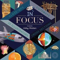 In Focus - Libby Walden (Hardcover) - Cover