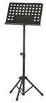 Nomad NBS-1310 Professional Orchestral Sheet Music Stand (Black)