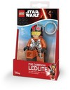 LEGO IQHK - Lego Star Wars - Poe Dameron Key Chain Light