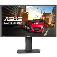 ASUS MG28UQ Gaming Monitor - 28 4K UHD 1ms Adaptive Sync