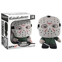Funko Fabrikations - Horror Movies Jason Voorhees Fabrikations Soft Sculpture Figure (Friday the 13th)
