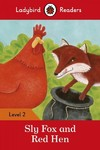 Sly Fox and Red Hen - Ladybird (Paperback)