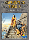 Euphrates & Tigris: Contest of Kings (Board Game)