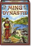 Ming Dynasty (Board Game)