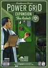 Power Grid: The Robots Expansion (Board Game)