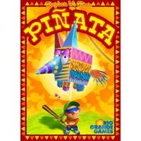 Pinata (Card Game)