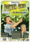 Power Grid: the Stock Companies (Board Game)