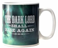 Harry Potter – Dark Mark Heat Changing Mug - Cover