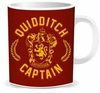 Harry Potter - Quidditch Captain Mug