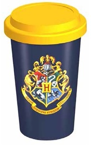 Harry Potter – Hogwarts Travel Mug - Cover