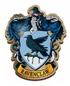 Harry Potter – Ravenclaw Enamel Badge Cover