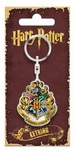 Harry Potter – Hogwarts Rubber Keyring