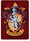 Harry Potter – Gryffindor Crest Metal Magnet Cover