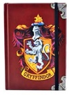 Harry Potter – Gryffindor A6 Notebook Cover