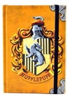 Harry Potter – Hufflepuff A6 Notebook