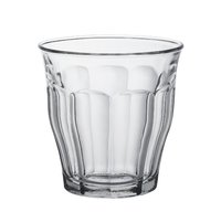 Duralex - Picardie Tumblers - 130ml (Set of 6) - Cover