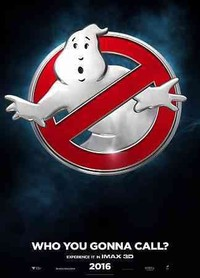 Ghostbusters (Region 1 DVD) - Cover