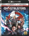 Ghostbusters: Answer the Call (Region A - 4K Ultra HD + Blu-Ray)
