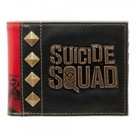 Suicide Squad - Harley Quinn Bi-Fold Wallet - Cover