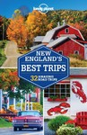 Lonely Planet New England's Best Trips - Lonely Planet (Paperback)